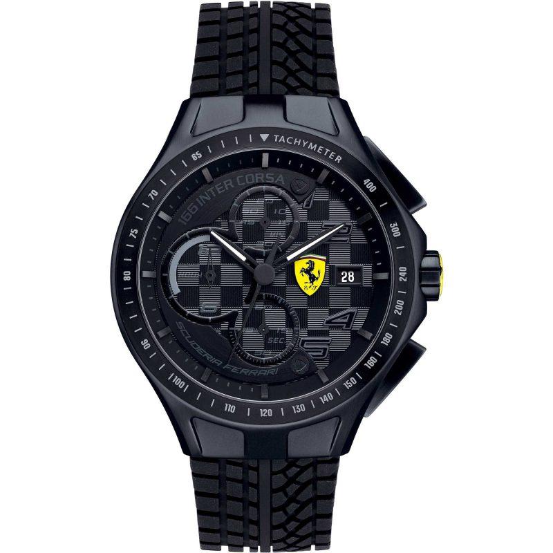 Ferrari Orologio Uomo FER0830105