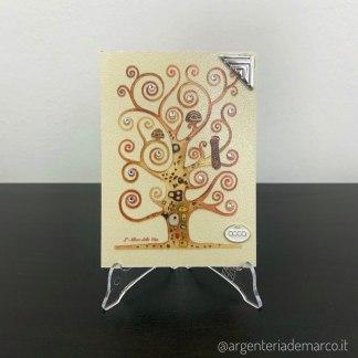 Quadro Albero della Vita Klimt