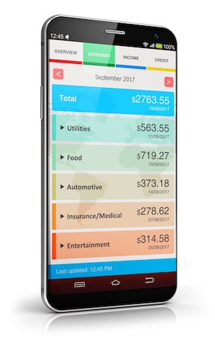 What's the best app for keeping up with your budget?