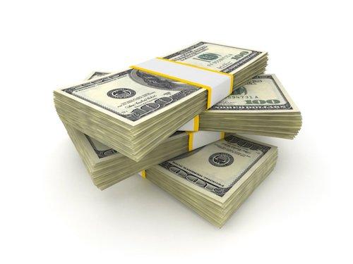 Am I crazy to hate money?