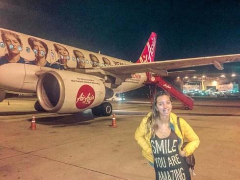 como ir desde Bangkok a Chiang Mai