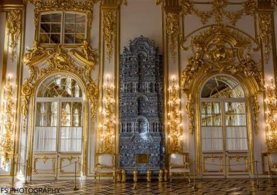 palacios de san petersburgo