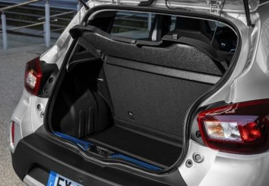 Dacia Spring, foarte accesibilă