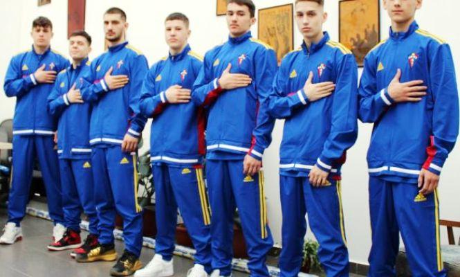 Campionatul Mondial de Box – Tineret