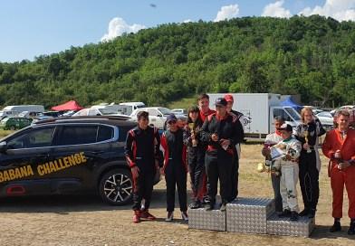 Continuă seria de rezultate excelente ale tinerilor piloți de la RB Racing