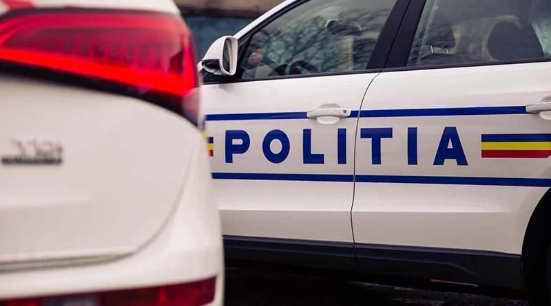 Peste 400 de sancțiuni, aplicate de polițiștii rutieri în doar 24 de ore
