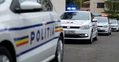 Tânără violată în Pitești