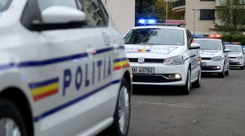Un tânăr de 19 ani a fost prins în timp ce conducea drogat!