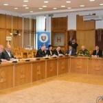"""Consilierii județeni au votat schimbarea denumirii Centrului de Cultură """"Brătianu"""""""