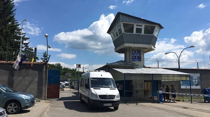 Penitenciarul Mioveni