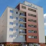 MIOVENI: O singură locuinţă a mai rămas de vânzare în blocul nou