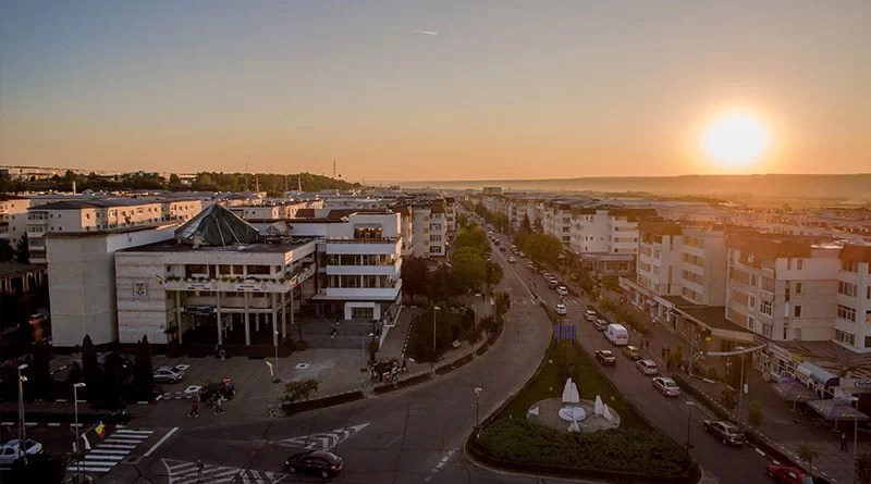 Primaria Mioveni Arges
