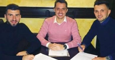 Florin Ilie și Alexandru Neagu, primele transferuri realizate de CS Mioveni