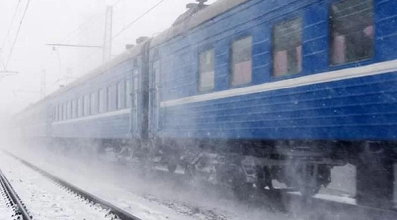 Trenuri anulate, astăzi, din cauza chiciurei