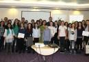 Elevi de la Topârceanu au devenit ambasadorii utilizării eficiente a energiei