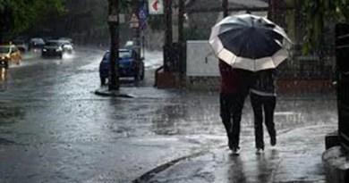 Meteo:Vreme deosebit de caldă și ploi torențiale