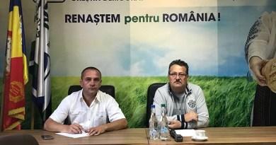 Urmărește LIVE conferința de presă PNȚCD Argeș