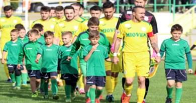 Programul CS Mioveni în noul sezon de Liga II