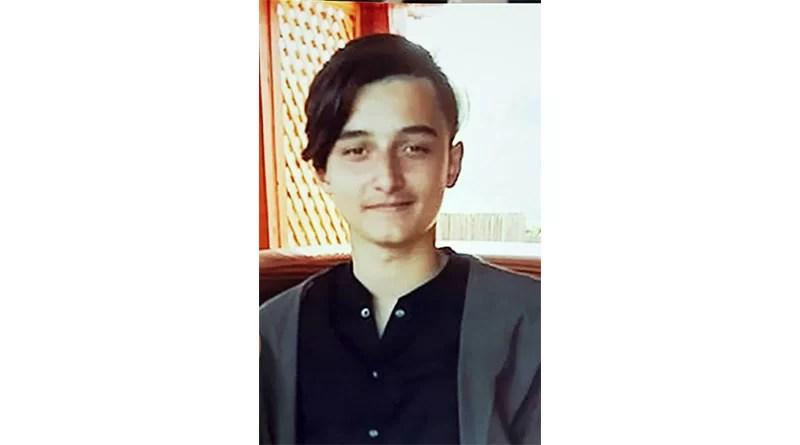 Tânăr din Mioveni, dat în urmărire naţională. A dispărut de acasă