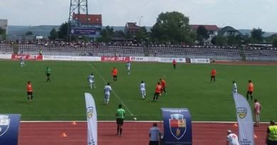Victorie fără dubii pentru FC Argeș!