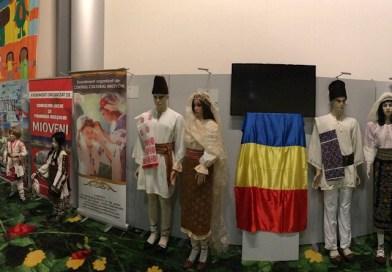 Mioveniul a reprezentat Argeșul și România la Parlamentul European