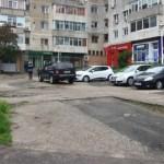 Primăriile ar putea fi obligate prin lege să asigure spații verzi între blocuri
