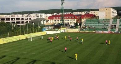 Fotbaliștii de la Mioveni vor juca acasă