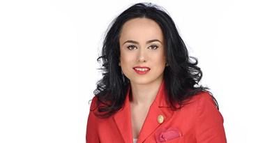 """Simona Bucura Oprescu:"""" Avem nevoie de resetare și întinerire"""""""