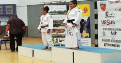 Rezultate bune pentru judoka din Mioveni