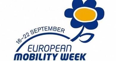 De astăzi începe o nouă ediție a Săptămânii Europene a Mobilității