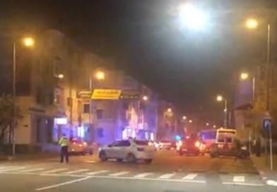 Suporterii Petrolului Ploiești, scandal monstru pe străzile din Pitești