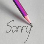 メールでの苦情に対して、お詫びや謝罪を的確に行う方法