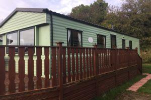 Argill Caravan Park Cumbria exterior