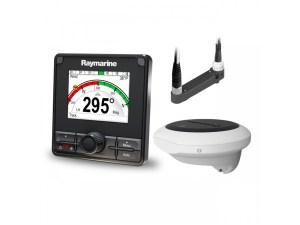 Raymarine EV-DBW Aquamatic System