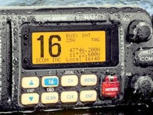 Морские радиостанции