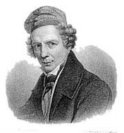 Otto Magnus von Stackelberg