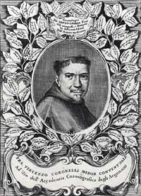 Vincenzo Coronelli