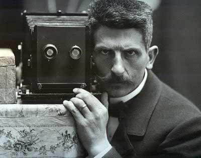 Frederic Boissonnas (1858-1946)