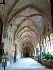 Tarragona, Chiostro della Catterdrale