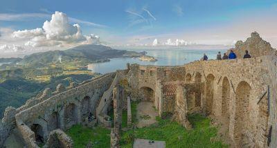 46 Castello del Volterraio – Foto Marco Barretta (2016)
