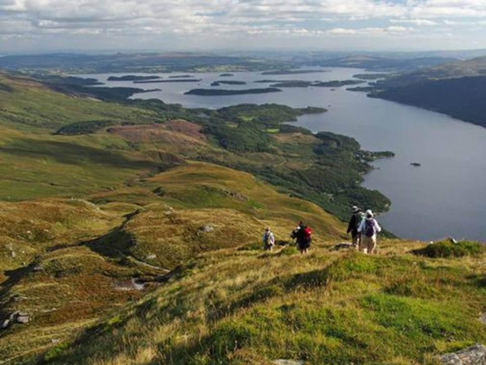 La West Highland Way