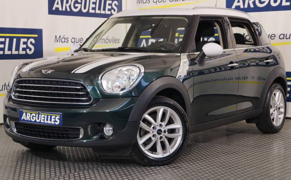 countryman ocasion madrid