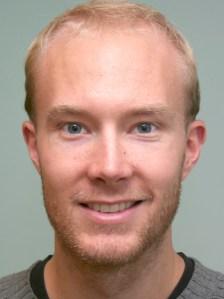 CICERO-stipendiat Jonas Karstensen. Foto: Universitetet i Oslo
