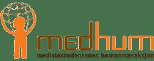 Logoen til MedHum, Medisinstudentenes humanitæraksjon