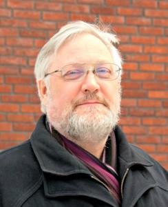 Portrettfotografi av Lars Gule.