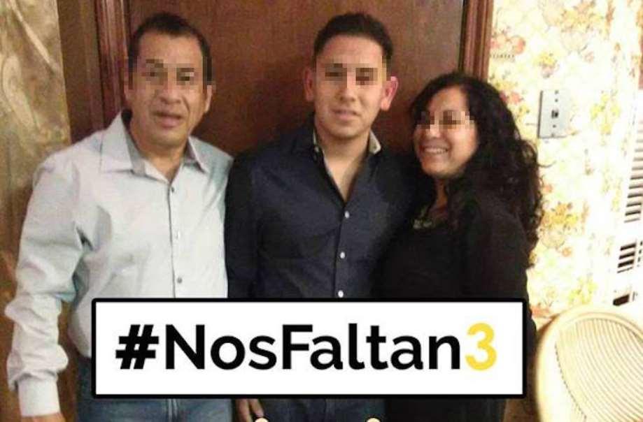 Familia mexicana radicada en Houston volvió al país para ir a funeral y terminó muerta