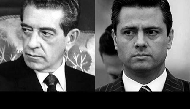 """Adolfo López Mateos escribió una carta """"por si alguien se le ocurría vender la nación"""""""