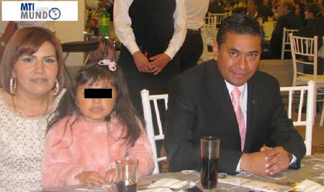 En mi cabildo no hay lugar para indios, dijo el secretario de Texcoco con cara de raza aria