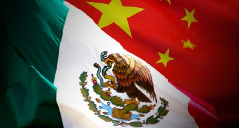 china mexico