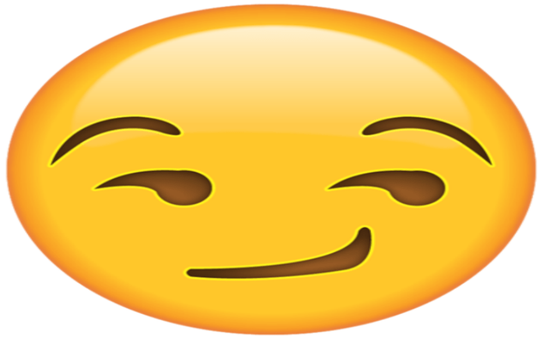 emoticon perverso